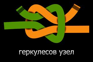 геркулесов узел